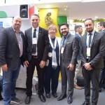 Embratur e Rio Convention promovem produtos brasileiros na IMEX Frankfurt