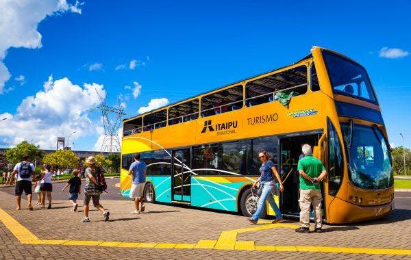 Devido à greve dos caminhoneiros, Complexo Turístico Itaipu reduz número de saídas