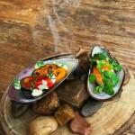 Restaurante Guató, do hotel Mauí Maresias, apresenta menu-degustação