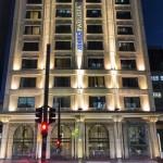 Meliá Hotels International inicia 11º Roadshow anual no próximo dia 14, em São Paulo