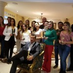 Mabu Curitiba Business celebra a superação do índice de ocupação no mês de abril