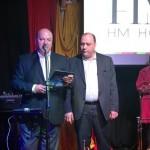 4º Prêmio Infinity Best reconhece as operadoras destaque em vendas do Infinity Blue Resort & Spa (SC)