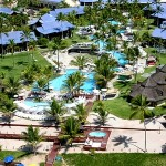 Summerville Beach Resort promove programação especial para o final de ano