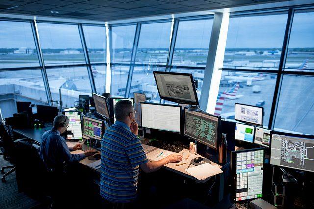 American firma parceria com NASA e FAA para desenvolver nova versão do Sistema de Transporte Aéreo