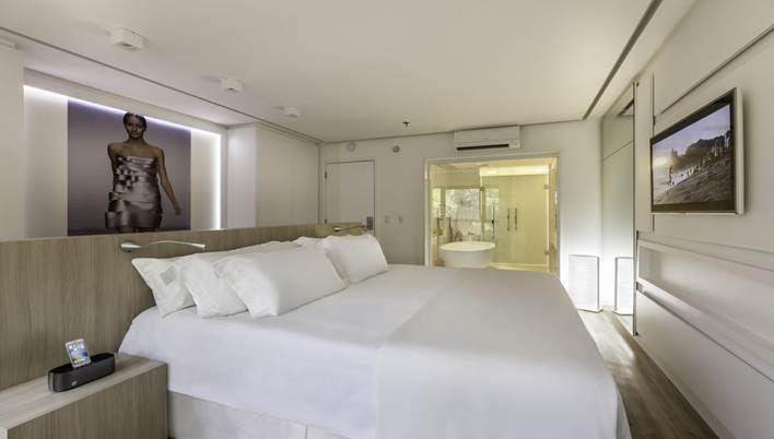 Nobile Hotéis assume a administração de três hotéis com bandeira Best Western