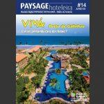 DIÁRIO lança a nova edição da revista digital Paysage Hoteleira – confira: