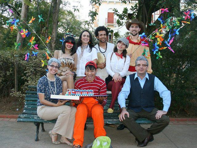 Dicas do DT: Festival de Inverno de Monte Verde reúne teatro, música, dança e circo