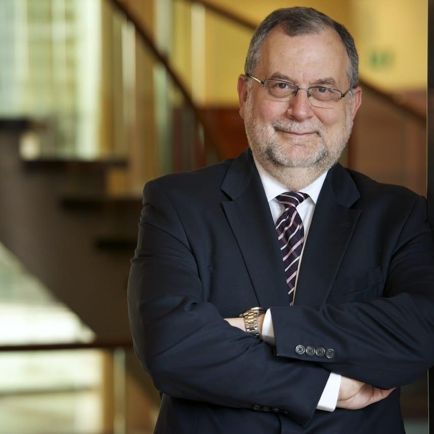 Enrique Martín-Ambrosio é palestrante convidado em evento no Rio Grande do Norte