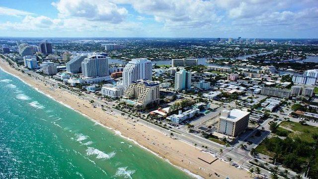 Voo da Azul entre Belém e Fort Lauderdale completa seis meses de operação