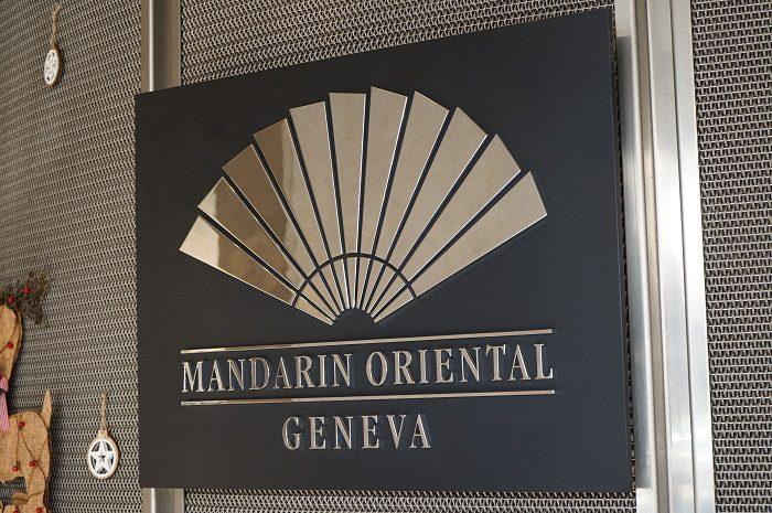 Mandarin Oriental Genebra | © Crédito: Paulo Panayotis | Adriana Reis ©oqvpm
