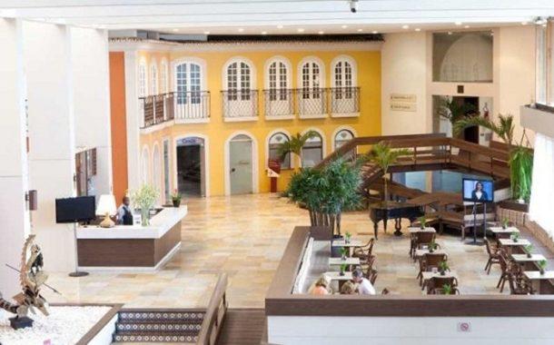 Hotéis Othon oferecerão durante a Copa do Mundo a