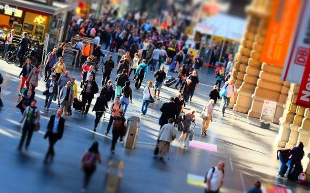 Políticas públicas voltadas para a mobilidade