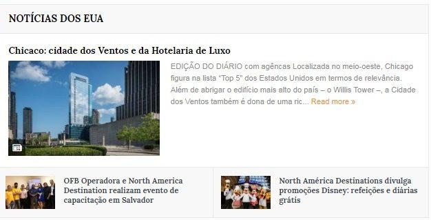 DIÁRIO lança três novas colunas para diversificar seu conteúdo