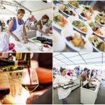 Festival de Restaurantes e chefes do mundo traz novidades em 2018