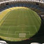 Tour no Maracanã oferecerá ingressos gratuítos