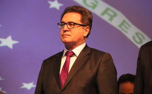 """Ministro do Turismo Vinícius Lummertz: """"Somos resultado de um sonho"""""""