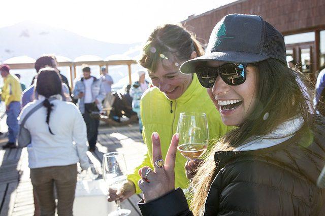 Valle Nevado adianta abertura da Temporada 2018 para a próxima sexta-feira!