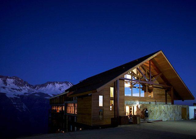 Valle Nevado Ski Resort anuncia programação especial em comemoração de seus 30 anos
