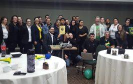 Wyndham Golden Foz Suítes (PR) comemora a  conquista do Selo de Qualidade Nobile Hotéis