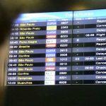 IATA recomenda cautela aos países na privatização de aeroportos
