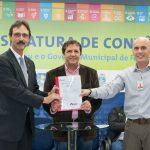 Foz do Iguaçu recebe pacote de investimentos que pode triplicar número de turistas