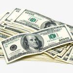 Banco Central mantém dólar em baixa