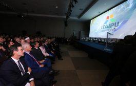 Filme institucional de Itaipu marcou abertura do Festival de Turismo das Cataratas