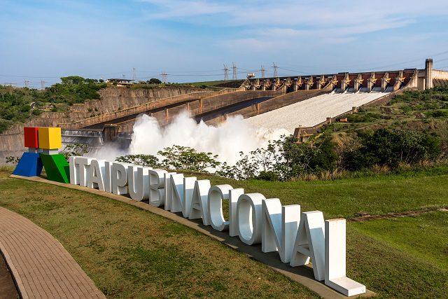 Filme de Itaipu Binacional é lançado durante abertura do Festival das Cataratas