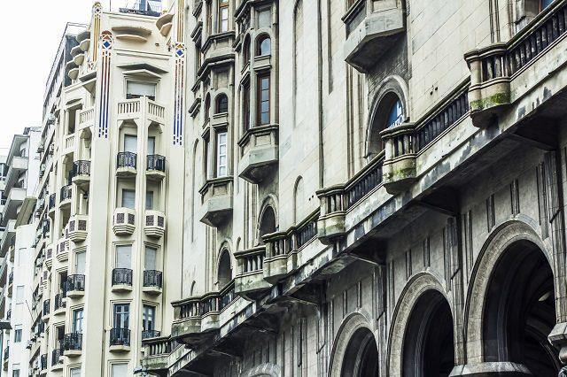 A experiência da Art Decó em Montevidéu
