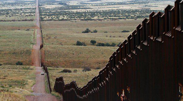 À procura de um muro?