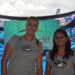 Equipe do Projeto Tamar (BR) faz visita técnica aos parques SeaWorld Parks & Entertainment na Flórida (EUA)