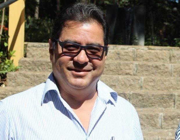 Conversa com Hoteleiro:WalterOgawa, gerente geral do Paradies