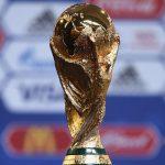 Copa do Mundo começa na Rússia