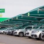 Localiza apresenta resultados do 2º trimestre de 2018