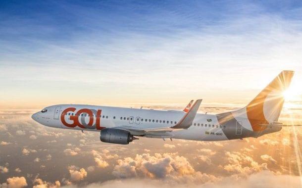GOL terá voos diretos entre Campinas e Brasília a partir de agosto
