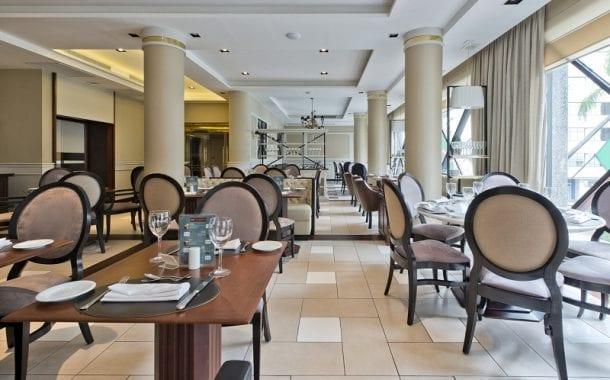 Bourbon Curitiba oferece o Jantar de Inverno para hóspedes e habitués