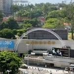 BNDES e UFRJ vão ampliar e reformar o Canecão, no Rio