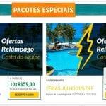 Grupo Rio Quente amplia plataforma de vendas online para Costa do Sauípe