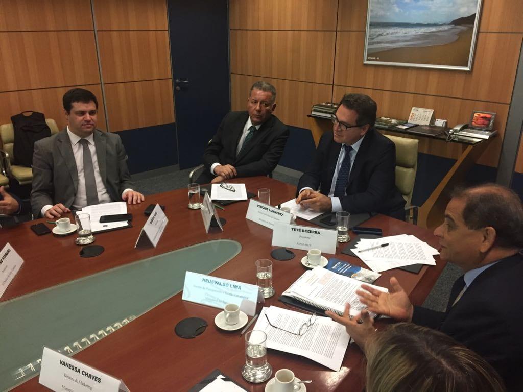 Exclusivo: 'Em defesa do Turismo', grupo de trabalho elabora pauta para os candidatos a Presidente