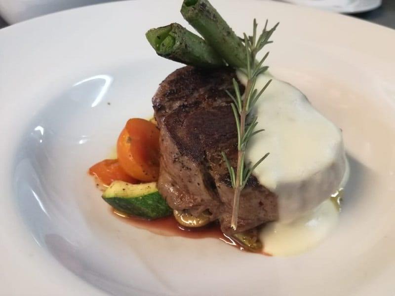 La Fourchette, restaurante francês do Valle Nevado, tem novo cardápio para temporada 2018