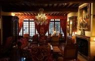 Tradução da hospitalidade da Borgonha: Hotel Le Cep