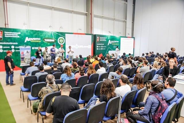 94b6637547 Ingressos para 19ª Adventure Sports Fair começam a ser vendidos
