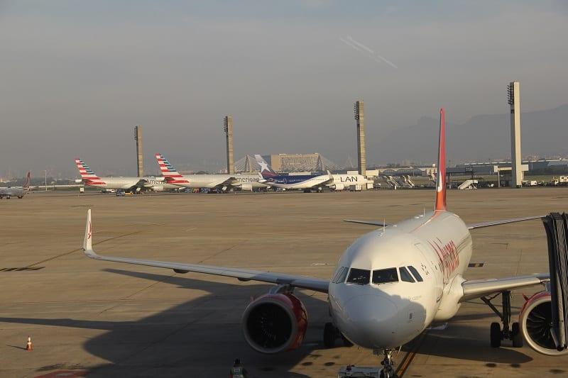 IATA divulga resultados gerais do tráfego de passageiros de maio 2018