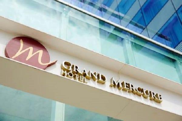 Grand Mercure Riocentro é o hotel oficial do Geek & Game Rio Festival
