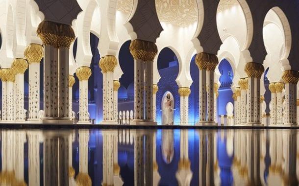 Chineses impulsionam turismo em Abu Dhabi, nos Emirados Árabes