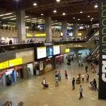 GRU Airport informa crescimento de 10% na movimentação de passageiros no feriado