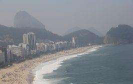 Rio de Janeiro tem expectativa de 70% de ocupação de 19 a 23 de abril