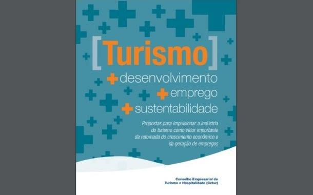 Entidades do Turismo finalizam documento para os presidenciáveis