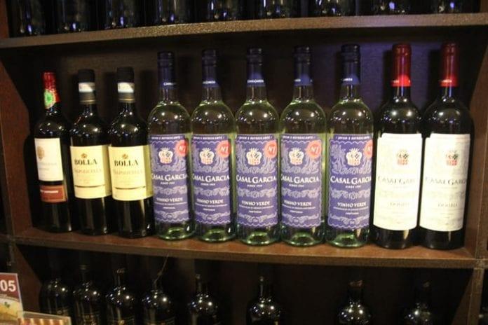 Vinho Copan