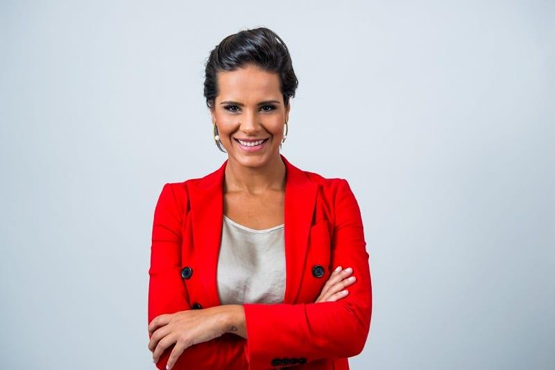 Julia Lima, presidente da Associação Brasileira de Turismo de Saúde - Abratus, fala ao DIÁRIO